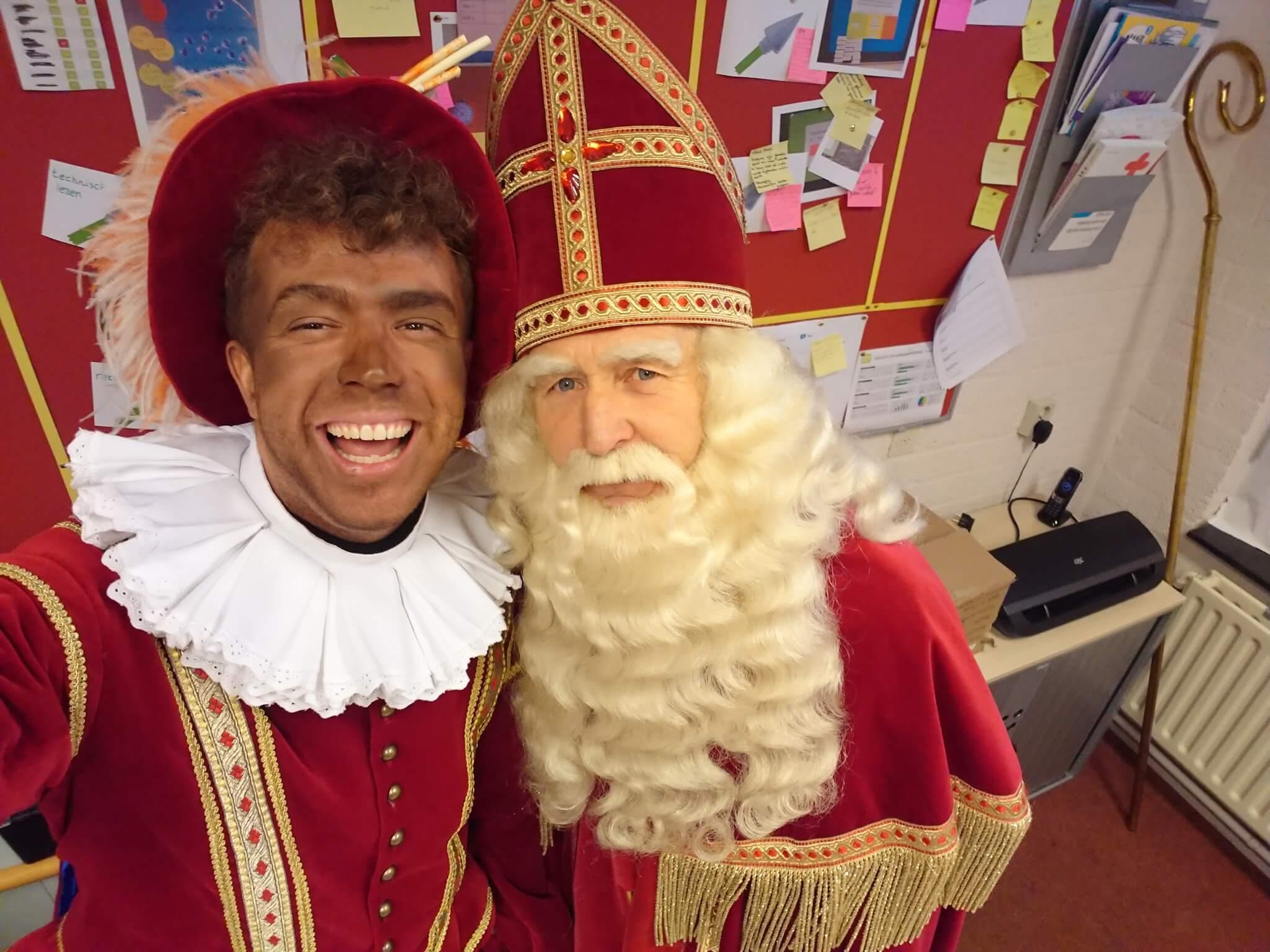 Tips bezoek van Sinterklaas sinterklaasfeest in Utrecht