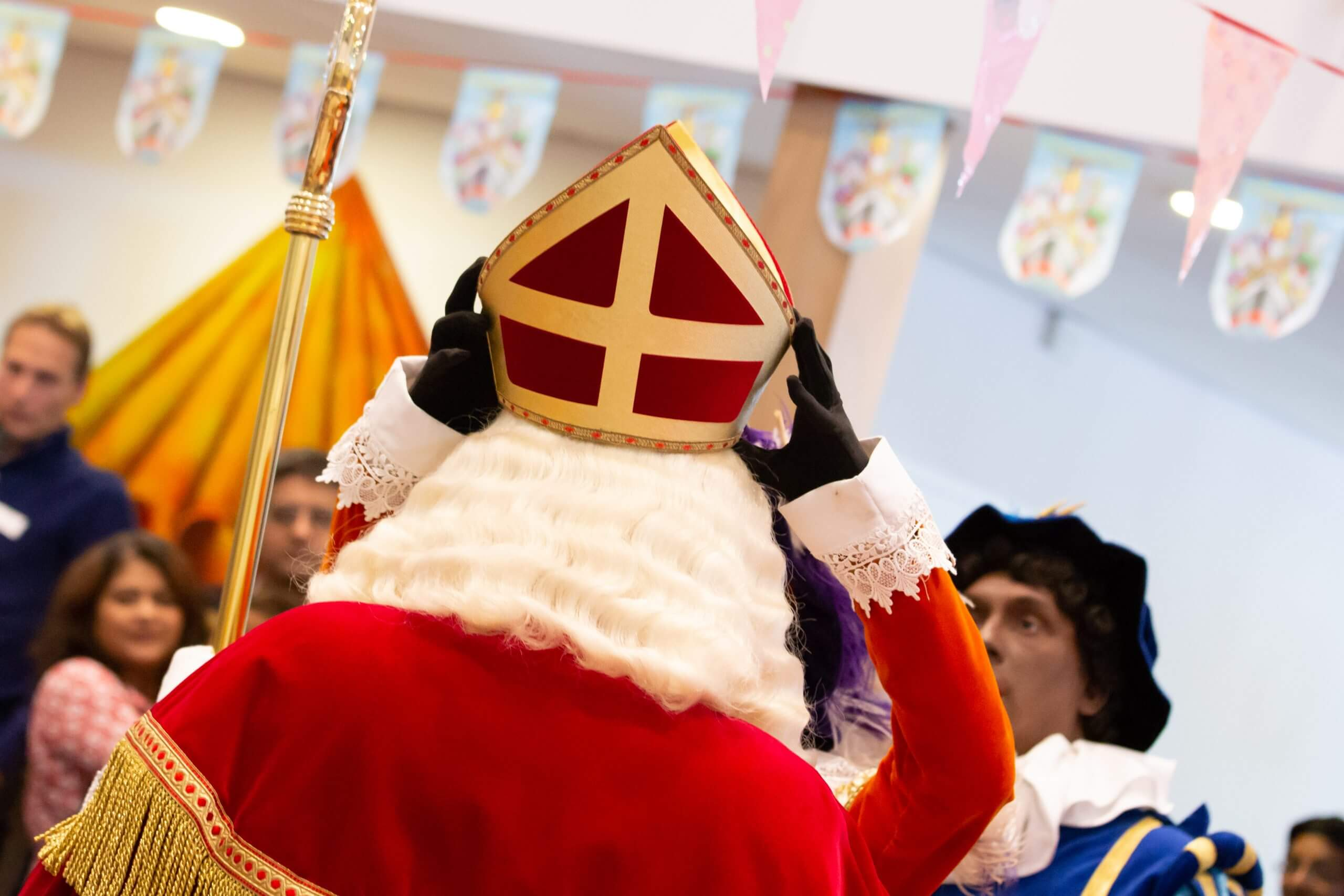 Tips bezoek van Sinterklaas sinterklaasfeest in Den Bosch