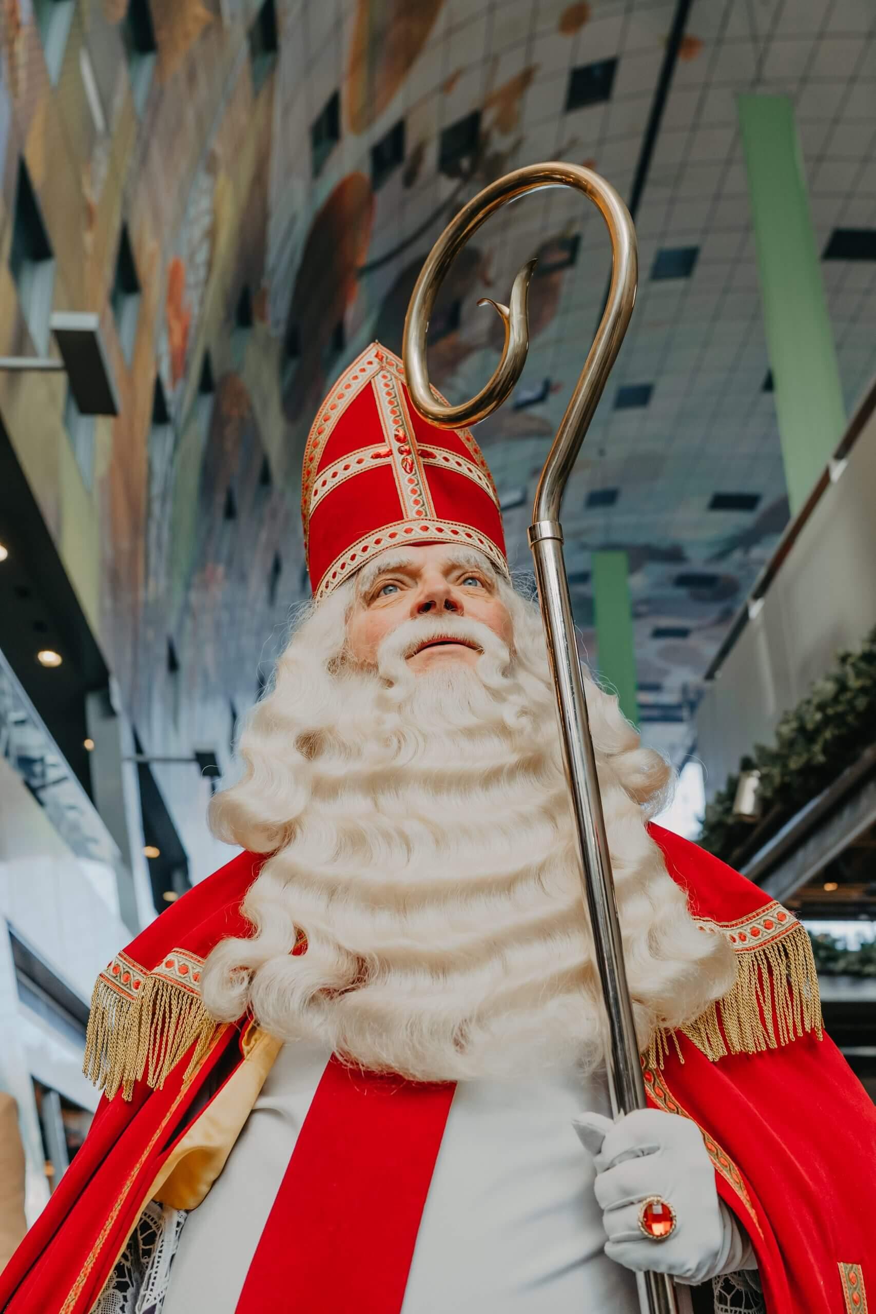 Sinterklaas inhuren: tips voor de organisatie