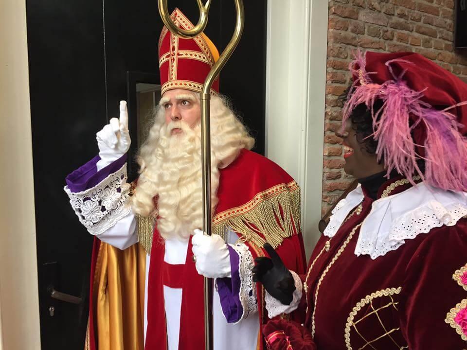 Tips bezoek van Sinterklaas sinterklaasfeest Woerden