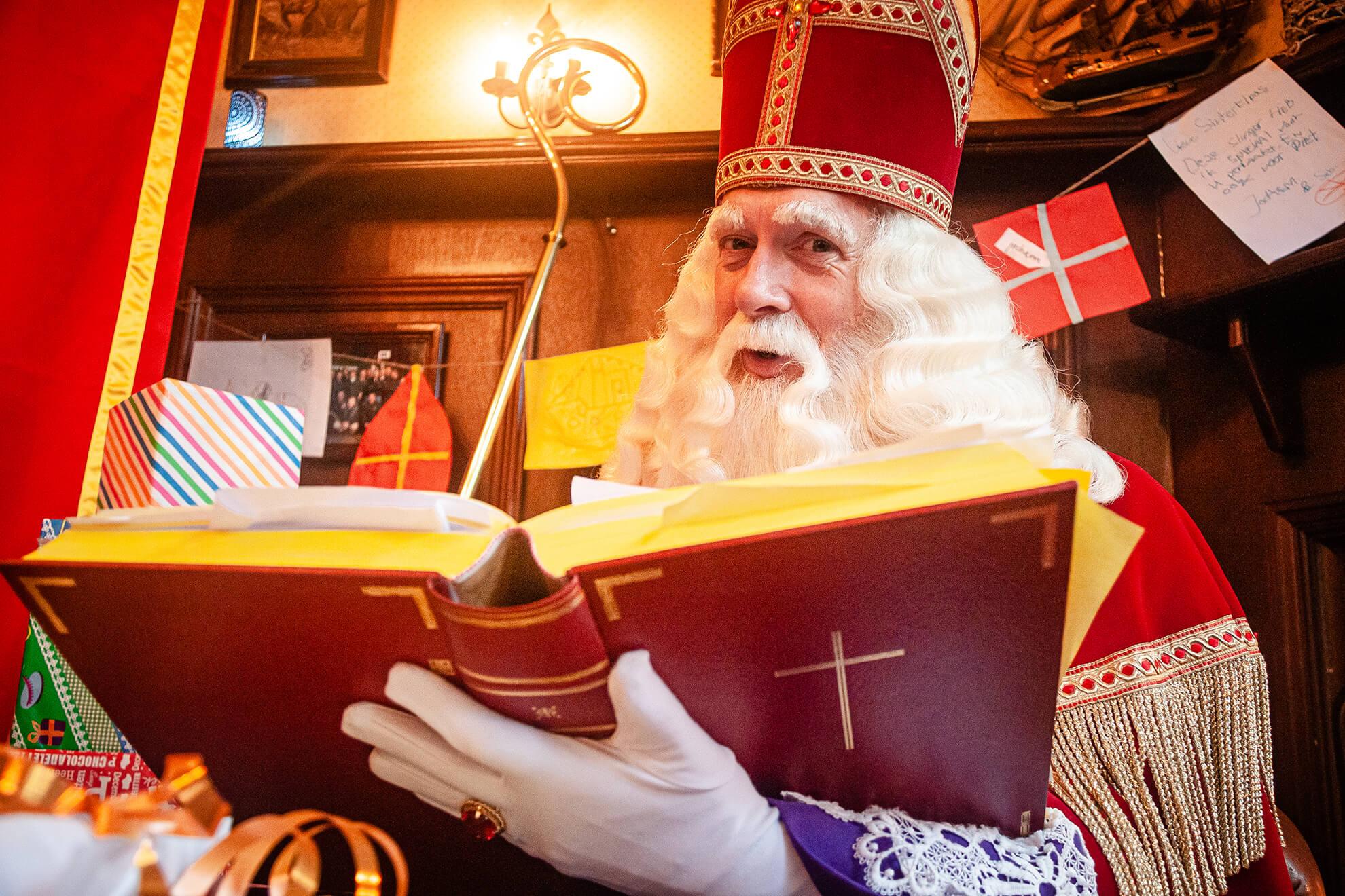 Sinterklaas en het coronavirus: tips & inspiratie voor jouw coronaproof sinterklaasfeest